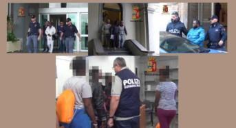 """Ragusa. Operazione """"broken chains"""": Stroncata associazione dedita alla tratta di persone"""