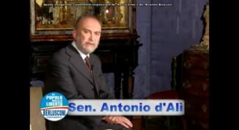 """Sicilia. D'Alì: """"Su disastro riscossione chiedo audizioni urgenti in commissione"""""""