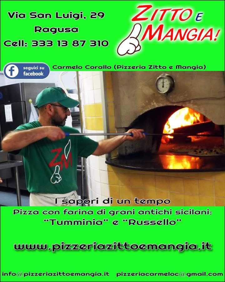 Pizzeria Zitto e Mangia