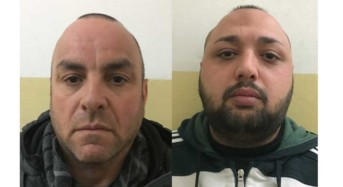 Catania. La Squadra mobile arresta due spacciatori