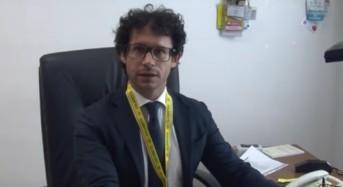 Calogero Fasulo è il nuovo direttore delle Federazioni Coldiretti di Ragusa e Siracusa