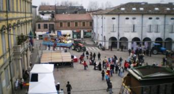 """Concordia sulla Secchia (Mo). Al via domenica 19 febbraio, l'Edizione 2017 del """"Carnevale Concordiese""""."""