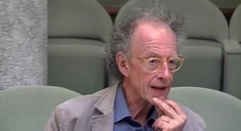 """Tangentopoli 25 anni dopo. Gherardo Colombo: """"Mani pulite è la prova scientifica che non basta un'indagine per arginare la corruzione"""""""