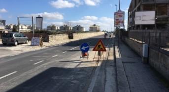 """Ripavimentazione via Cartia a Ragusa, Elisa Marino: """"Possibile che non ci sia alcuna programmazione?"""""""