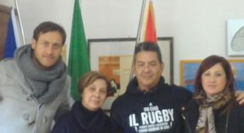 Il rugby approda a Scoglitti, al via un progetto con la scuola