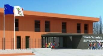 Concordia sulla Secchia (Mo). Mercoledì 8  febbraio, presentazione alla cittadinanza del progetto della nuova scuola media.