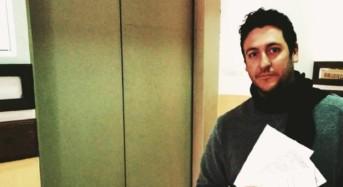 Acate. Recuperato il libretto delle istruzioni dell'ascensore del plesso Puglisi grazie all'interessamento del consigliere Palma. Nota del Movimento 5 Stelle.