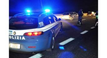 Brucoli-Augusta. Sequestrati dalla polizia di stato oltre 400 chilogrammi di droga