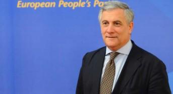 Il Presidente del Parlamento europeo, Antonio Tajani, sul futuro dell'Unione europea