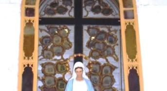 """Una probabile reliquia di """"San Valentino Martire"""", custodita nella Chiesa Madre di Acate"""