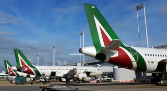 Alitalia: In estate quasi 3 milioni di posti per i voli sulla Sicilia