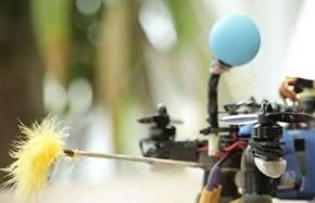 Giappone: droni impollinatori sostituti di api e farfalle
