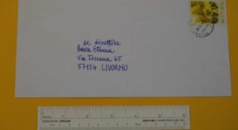 Lettere minatorie alle filiali di Banca Etruria, anche i Carabinieri di Livorno denunciano ex vigile di Milano