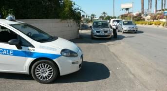 Vittoria. Polizia municipale: Nuovi controlli al Mercato ortofrutticolo