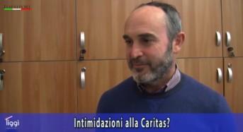 """Atti di vandalismo alla Caritas di Marina di Acate.  Leggio: """"Continueremo ad operare come abbiamo sempre fatto"""""""
