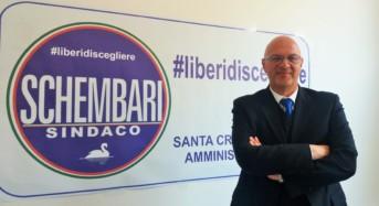 """Depuratore di c.da Pescazze, il candidato sindaco Lucio Schembari: """"Ancor oggi raccogliamo i frutti della nostra politica del fare"""""""