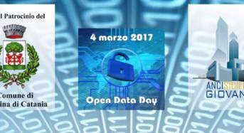 Trasparenza amministrativa, a Gravina di Catania open data day 2017