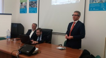 Presentato a Ragusa lo sportello Coop Up (VIDEO)