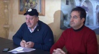 """Aste Giudiziarie, Mariano Ferro:""""L'esposto denuncia sarà presentato in tutte le Procure della Sicilia"""""""