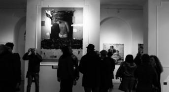 E' calato il sipario sulla mostra collettiva Mater Terra 2 allestita a Cosenza negli spazi del Museo delle Arti e dei Mestieri