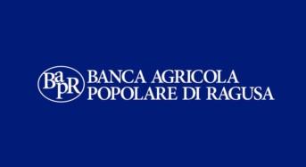 Nasce a Vittoria il comitato per la tutela degli azionisti della banca agricola popolare di Ragusa