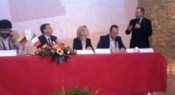 Acate. Il sindaco Raffo invitato in Lituania. Comunicato dell'amministrazione comunale.