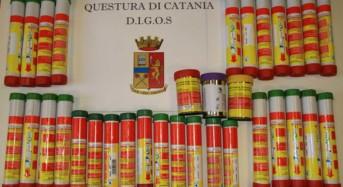 Aci Castello. La Polizia assicura regolare svolgimento del comizio tenuto da Matteo Salvini