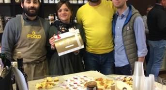 """""""Fooddia"""" dolci tradizioni pasquali: Un full-immersion nel punto vendita di via Lombardia Ragusa"""