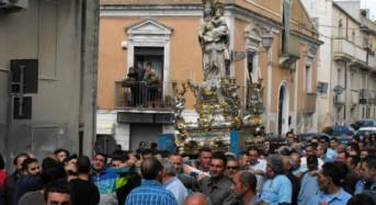 Maria Santissima di Gulfi: Venerdì con rito Svelata al via i solenni festeggiamenti in onore della patrona