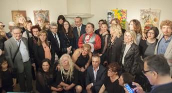 Omaggio a Frida, trionfo per la mostra evento a Roma