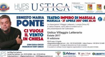 """""""Ustica Villaggio Letterario"""" scalda i motori in vista della kermesse estiva"""