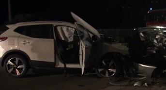Ragusa mare, ennesimo incidente a Camemi. Gli abitanti chiedono maggiori controlli di polizia stradale.