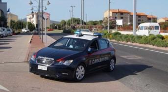Arresti e denunce dei carabinieri per turbativa d'asta e tentata estorsione
