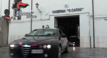 Palermo. Carabinieri: Scoperto omicidio di mafia – VIDEO