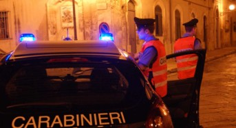 Catania. Vanno in carcere per rapina aggravata e ricettazione in concorso: Le foto
