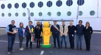 Porto di Catania, per il sud est scatta il turismo dei crocieristi