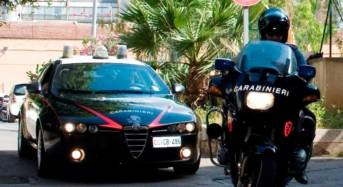 Resuttana Colli. Rapina con coltello per un cellulare: 38enne arrestato dai Carabinieri