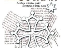 Premio Ostana 2017: scritture in lingua madre