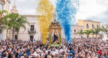Maria Santissima Addolorata a Comiso: Edizione 2017 della festa caratterizzata da molte novità