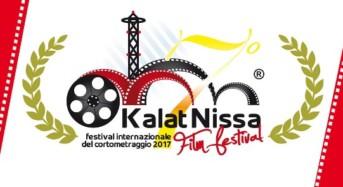 I Corti in nomination al 7° Kalat Nissa Film Festival (25/27 maggio a Caltanisetta) I Corti in nomination al 7° Kalat Nissa Film Festival: Dal 25 al 27 maggio a Caltanisetta
