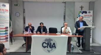 Vittoria. CNA: Assemblea elettiva comunale, Giuseppe La Terra riconfermato alla presidenza