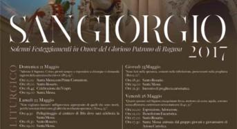 Ragusa Ibla: Programma completo per la festa di San Giorgio
