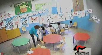 Due maestre sospese dall'insegnamento fino al termine dell'anno scolastico per maltrattamenti agli alunni