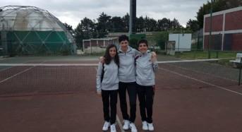Polisportiva Akrai Palazzolo: il circolo Tennis ai campionati di promozione