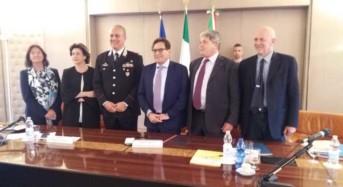 Sicilia. Siglato protocollo d'intesa tra il Comando dei Carabinieri per la Tutela del Lavoro e l'Assessorato Regionale della Pubblica Istruzione