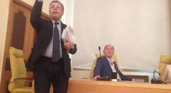 """Acate. """"Ato Idrico ed accorpamento Camera di Commercio di Ragusa"""". Nota dell'amministrazione comunale."""