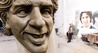 G7 Taormina: I potenti del mondo in cartapesta ad Acireale