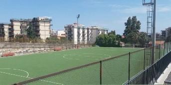 Catania. Denunciati due minori per violenta aggressione a un arbitro