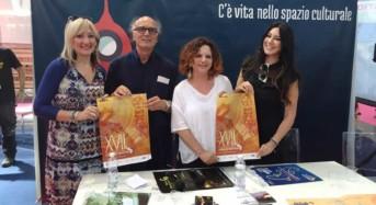 Cinema e letteratura, il Festival di Marzamemi presentato al Salone del libro di Torino