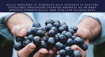 Ragusa gourmet,  alla scoperta dei più importanti vini francesi